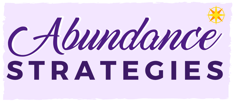 Abundance Strategies