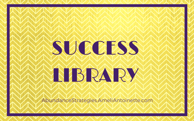 Abundance Strategies - Success Library