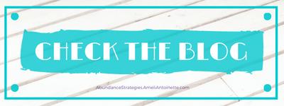 Abundance Strategies Blog